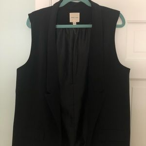 Silence and Noise Vest from Urban Outfitters